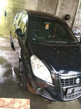 BUC suzuki Splash GL th 2014