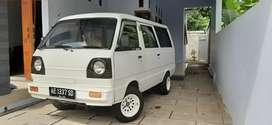 Suzuki Carry bagong