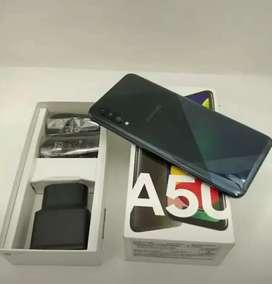 Samsung Galaxy A50s 6GB RAM 128GB storage available