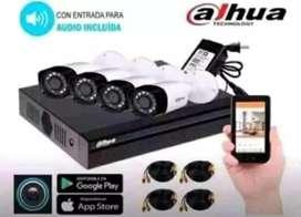 Paket grosiran camera cctv baru