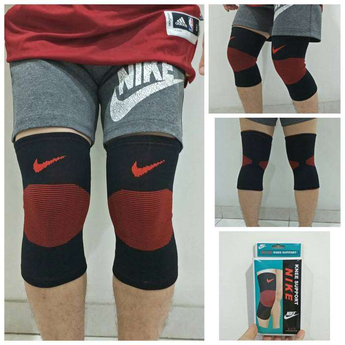 Knee Support Nike isi sepasang 0