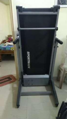 Automatic Treadmill
