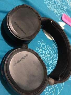 Headphone steelseries artics 3