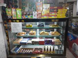 Bakery shop on lease