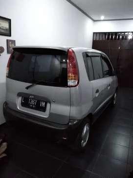 Hyundai Ayoz 2004 Gls