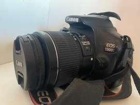 Cannon 1300d