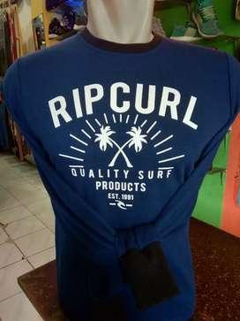 Sweater Ripcurl,  Quicksilver dll