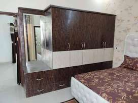 2 bhk Specious Furnished Flat near airport road