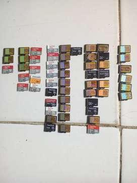 Jual memory card hrg murah