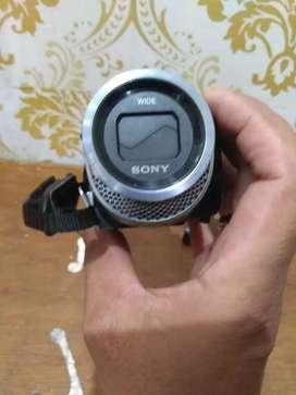 Jual,Sony HD PJ-430, proyektor, kondisi 98%