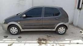 Tata Indica V2 Xeta 2009 Diesel 85000 Km Driven