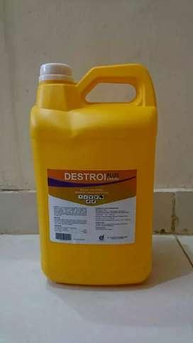 Desinfektan ukuran 5 liter
