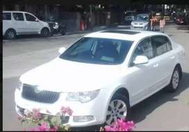 Mint condition Skoda Superb 2012 Petrol Well Maintained