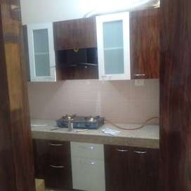 2BHK semifurnished flat available for in supertech eco village 2