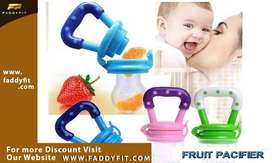 Baby Food Pacifier for Baby