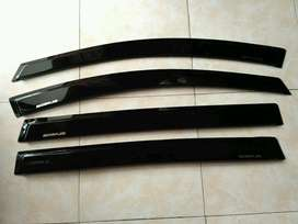 talang air Mobilio model slim
