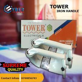 Tower Iron handle