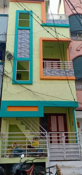 Veedhi Soola_East facing building for sale