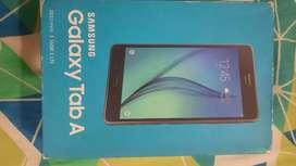 Samsung Galaxy Tab A 8.0 LTE 16GB, 2GB RAM (2017 Model)