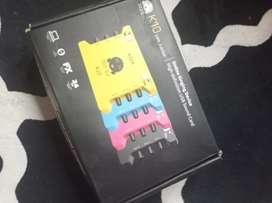 Soundcard XOX K10 mulusss
