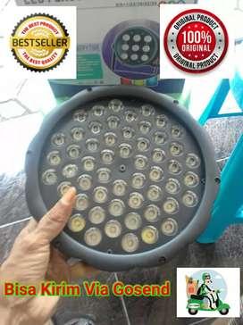 Lampu Sorot Disco Panggung Led Par Led 54