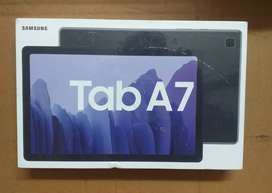 BRAND NEW SAMSUNG GALAXY TAB A7 10.4 Display 3GB Ram+32Gb exp 1000GB