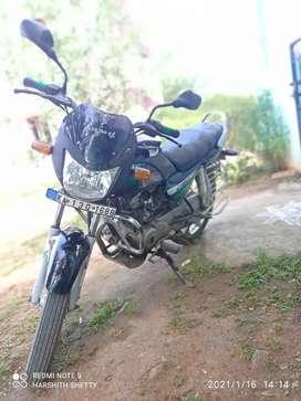 Kawasaki  2004 model