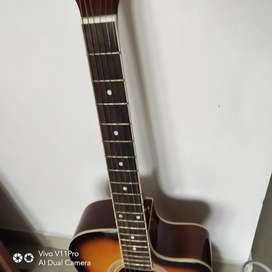 Guitar good condition