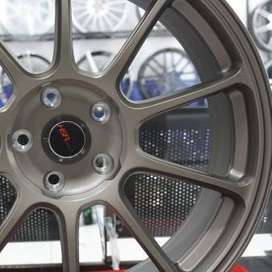 ZERO 1136D VELG MOBIL RACING HSR R.19x8,5 H5 SMBRZ