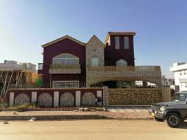 Bahria Town Brand New House For Sale