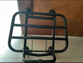 front rack original vespa