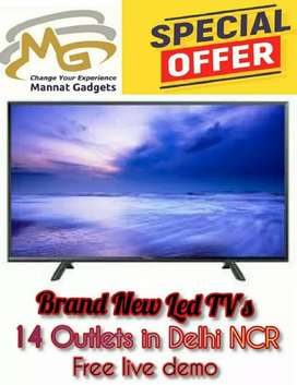 32 inch SMART led tv { LATEST stock ANDROID } 2020 model { warranty }