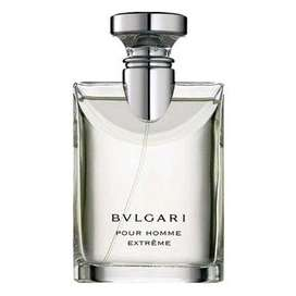 bvlgari pour homme extreme edt for men 100ml