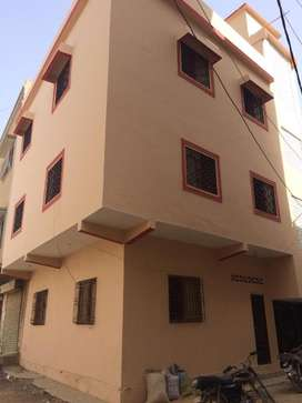 Urgent Sale Commercial West Open Corner Ground + 2 House Available For