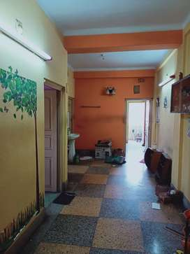Two BHK beautiful resale flat in a prime location of Bally khal