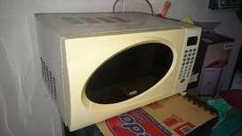 Microwave Verona bagus