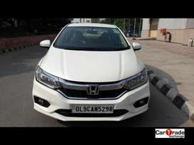 Honda City 1.5 V AT, 2017, Petrol