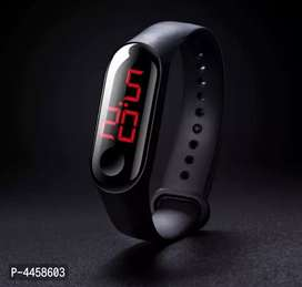 Rs 120 digital watch free shipping free cash on delivery