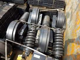 Kobelco SK 210 and Komatsu PC 210 Excavator Undercarriage Parts, Delhi