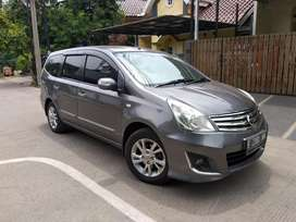 Promo TDP Minim Grand Livina Ultimate matic 2013 TDP 2jt Termurah