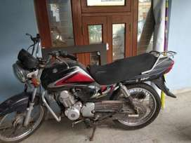I Want Sell Suzuki Heat 125 Bike