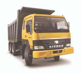 Wanted Heavy License Driver's 10 Tyre Tipper's