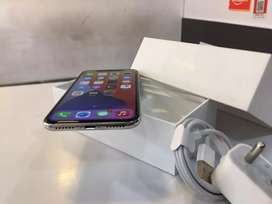 APPLE IPHONE X 256GB AVAILABLE GOOD CONDITION