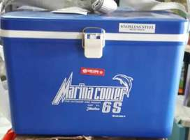 Kotak Es Makanan Minuman Pancing Cooler Box