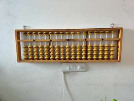 Master Abacus Rs. 1500