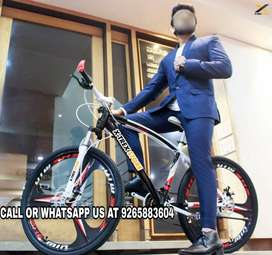 X-Trex Sleek X9 Power Cycle: Hybrid Cycle 26T