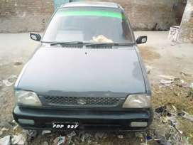 1992 mehran like new 10/10 best car