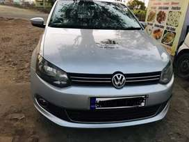 Volkswagen Vento 2014 Diesel Well Maintained Car