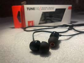 headset JBL T110 like NEW