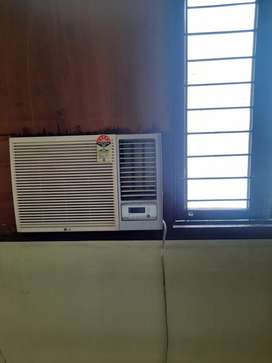 LG AC 1.5 ton in good condition